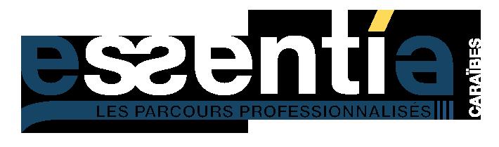 Essentia Caraïbes - Le parcours professionnalisés